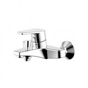 Смеситель Bravat Line F65299C-B-RUS для ванны с душем