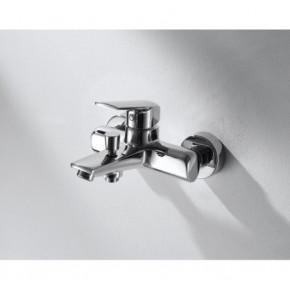 Смеситель Bravat Real F6121179CP-01 для ванны с душем