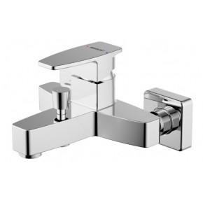 Смеситель Bravat Riffle F672106C-01 для ванны
