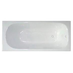 Чугунная ванна Castalia 1600х700х420