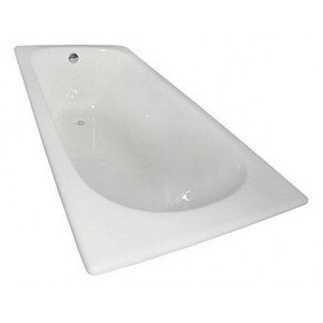 Чугунная ванна Castalia 1700х700х420 купить в Москве по цене от 25100р. в интернет-магазине mebel-v-vannu.ru