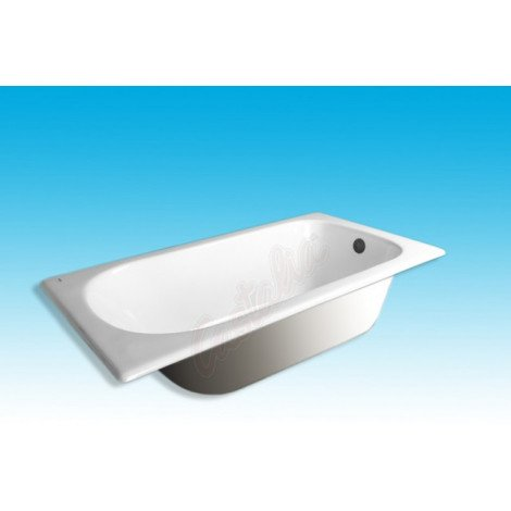 Чугунная ванна Castalia 1300х700х39 купить в Москве по цене от 20070р. в интернет-магазине mebel-v-vannu.ru