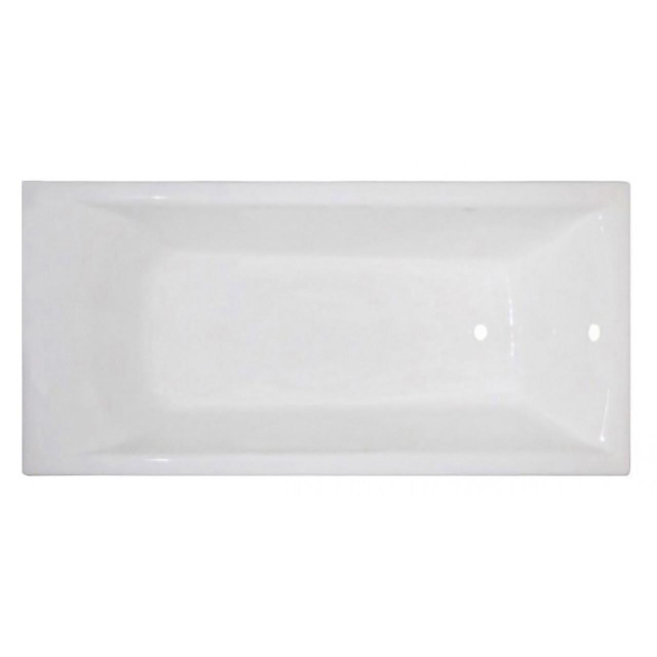 Чугунная ванна Castalia Prime 1700х750х480 купить в Москве по цене от 36900р. в интернет-магазине mebel-v-vannu.ru