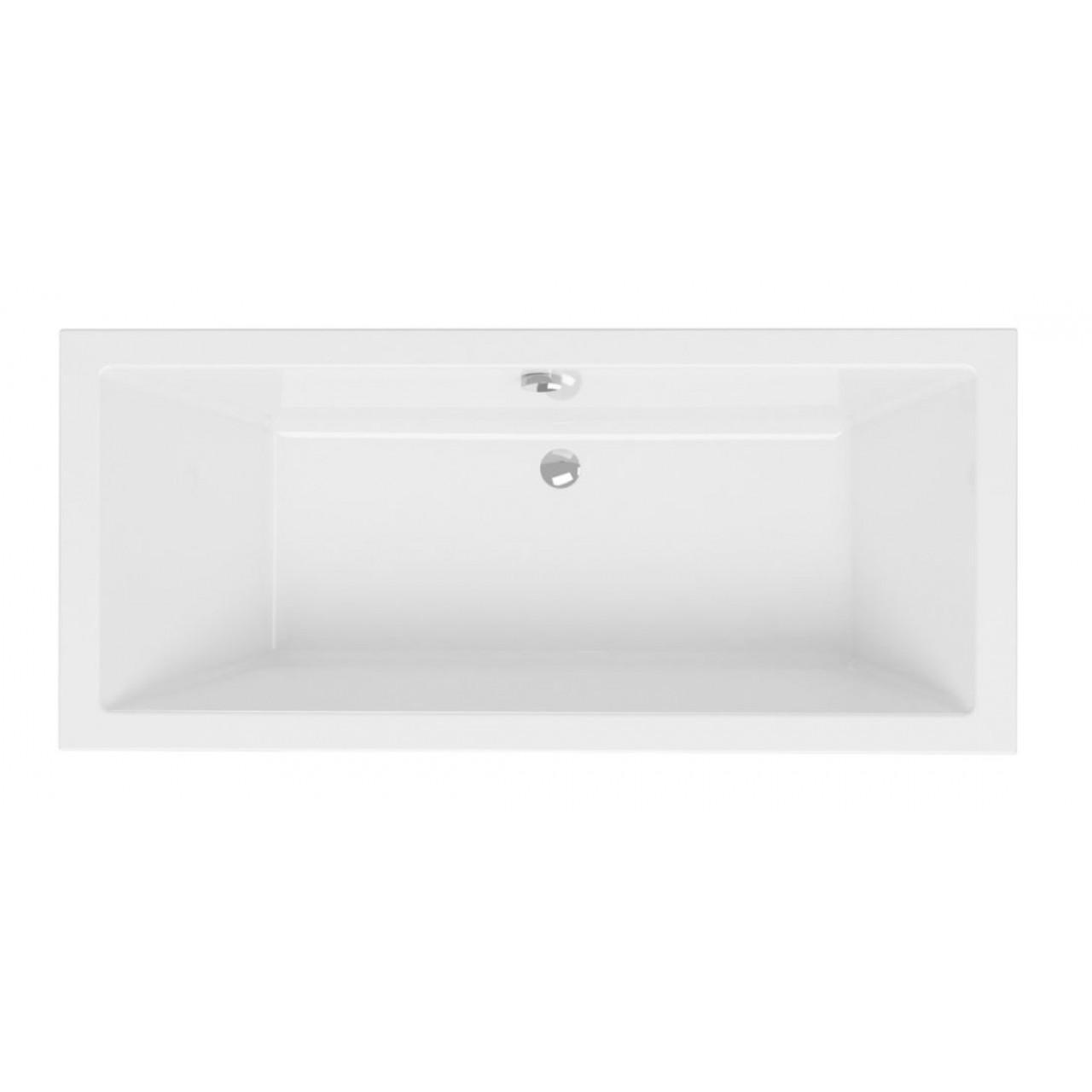 Акриловая ванна Cersanit Lorena WP-LORENA*160 160x70 см купить в Москве по цене от 10490р. в интернет-магазине mebel-v-vannu.ru