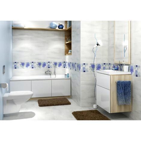 Акриловая ванна Cersanit Smart WP-SMART*170 170x80 см купить в Москве по цене от 12148р. в интернет-магазине mebel-v-vannu.ru