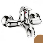 Смеситель Cezares Lira LIRA-VDM1-02 для ванны с душем купить в Москве по цене от 9730р. в интернет-магазине mebel-v-vannu.ru