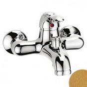 Смеситель Cezares Lira LIRA-VDM1-03 для ванны с душем купить в Москве по цене от 7154р. в интернет-магазине mebel-v-vannu.ru