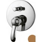 Смеситель Cezares Lira C VDIM 02 для ванны с душем купить в Москве по цене от 5648р. в интернет-магазине mebel-v-vannu.ru