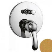 Смеситель Cezares Lira LIRA-VDIM-03 для ванны с душем купить в Москве по цене от 8410р. в интернет-магазине mebel-v-vannu.ru