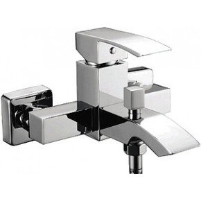 Смеситель Cezares Quattro C VD-01 для ванны с душем