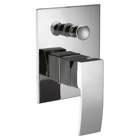 Смеситель Cezares Quattro C VDI-01 для ванны с душем