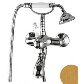 Смеситель Cezares Venezia VENEZIA-VDM-03/24-Bi для ванны с душем