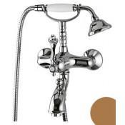 Смеситель Cezares Margot MARGOT-VDM-02-M для ванны с душем купить в Москве по цене от 23768р. в интернет-магазине mebel-v-vannu.ru