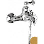 Смеситель Cezares Margot MARGOT-VM-03/24-M для ванны с душем купить в Москве по цене от 22760р. в интернет-магазине mebel-v-vannu.ru