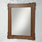 Зеркало Cezares Firenze noce купить в Москве по цене от 39767р. в интернет-магазине mebel-v-vannu.ru