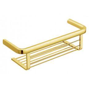 Полка Colombo Design Lulu B6232.gold