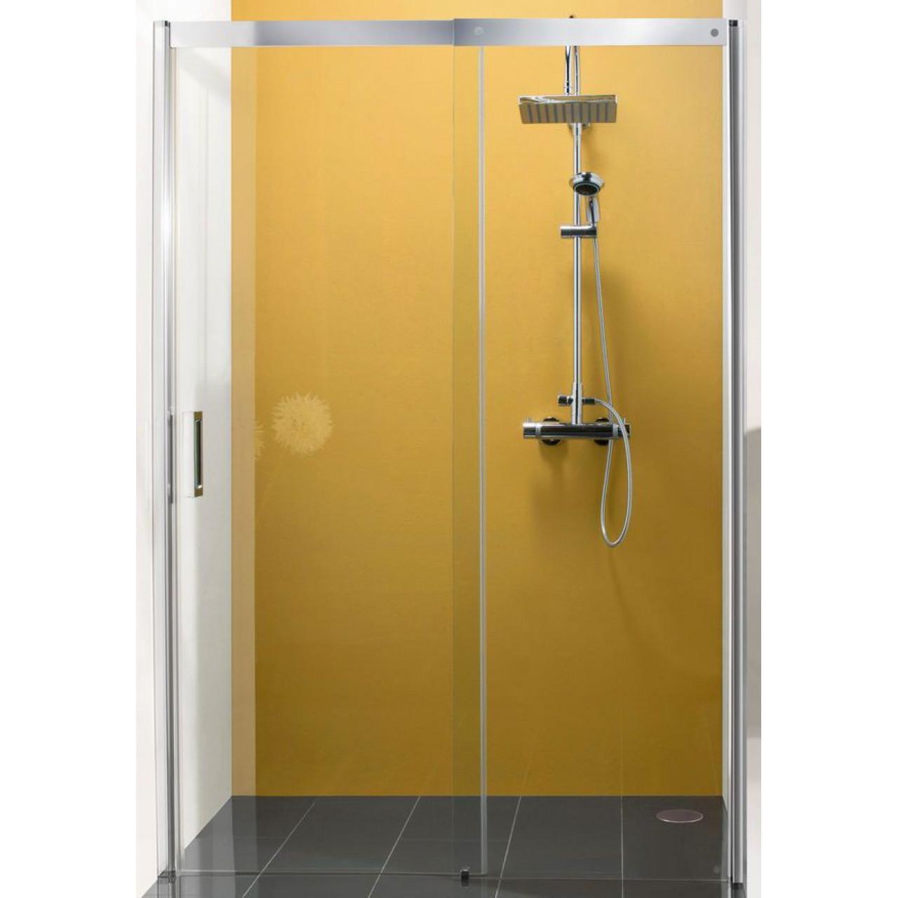 Дверь для душа Duschwelten МК 800 ST/N 5072005001040 R, L купить в Москве по цене от 24400р. в интернет-магазине mebel-v-vannu.ru