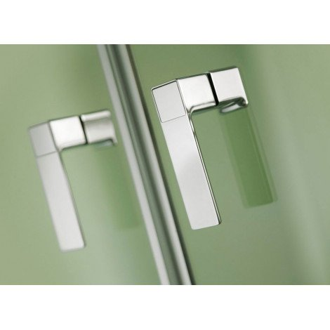 Дверь для душа Duschwelten MK 500 PT/N 900 5200001001004 купить в Москве по цене от 29300р. в интернет-магазине mebel-v-vannu.ru