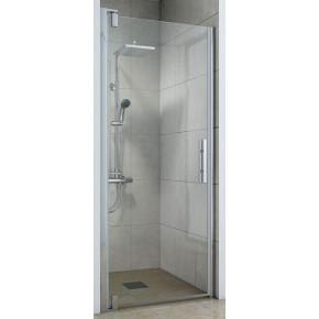 Дверь для душа Duschwelten MK 580 DT/N 1000 5280005001005 R, L
