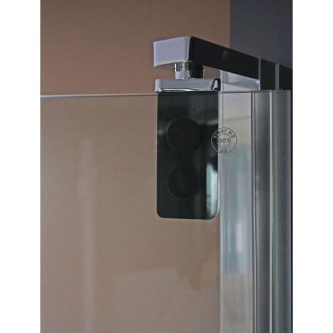 Дверь для душа Duschwelten MK 580 DT/N 1000 5280005001005 R, L купить в Москве по цене от 20800р. в интернет-магазине mebel-v-vannu.ru