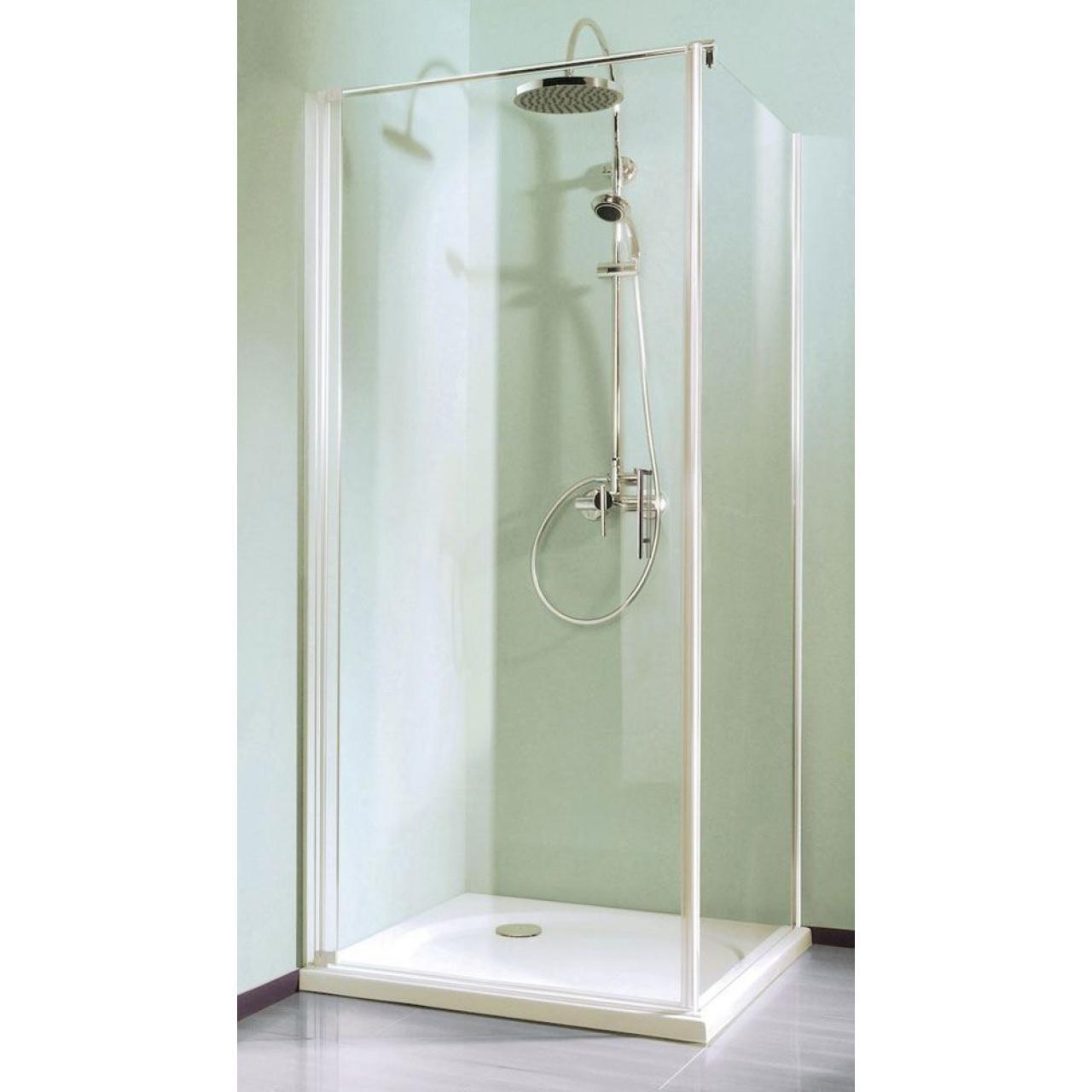 Дверь для душа Duschwelten МК 450 DT 800 5350005001003 купить в Москве по цене от 16300р. в интернет-магазине mebel-v-vannu.ru