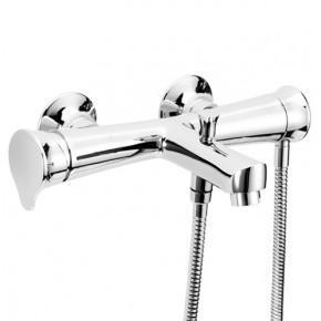 Смеситель Effepi Belinda 12008 для ванны с душем хром