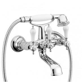 Смеситель Effepi ARTEX 6008 для ванны с душем хром