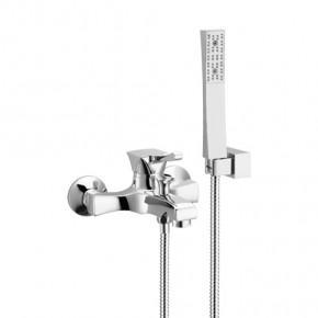 Смеситель Effepi CHIC 42008 для ванны с душем золото