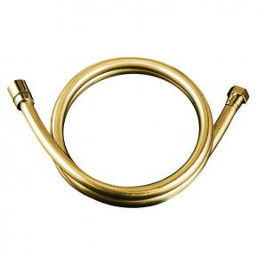Душевой шланг Elghansa Shower hose Gold SH012
