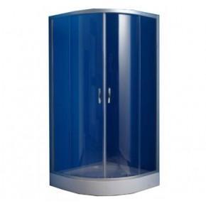 Душевой уголок Erlit ER0508-C4 80x80x195 см