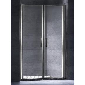 Душевая дверь в нишу Esbano ES-120-2LD ES-120-2LD