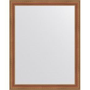 Зеркало Evoform Definite BY 3267 75x95 см бронзовые бусы на дереве