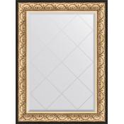Зеркало Evoform Exclusive-G BY 4208 80x107 см барокко золото купить в Москве по цене от 12117р. в интернет-магазине mebel-v-vannu.ru