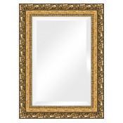 Зеркало Evoform Exclusive BY 1230 55x75 см виньетка бронзовая купить в Москве по цене от 6333р. в интернет-магазине mebel-v-vannu.ru