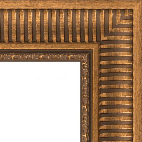 Зеркало Evoform Exclusive BY 3388 57x77 см бронзовый акведук купить в Москве по цене от 6082р. в интернет-магазине mebel-v-vannu.ru
