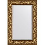 Зеркало Evoform Exclusive BY 3415 59x89 см византия золото купить в Москве по цене от 10925р. в интернет-магазине mebel-v-vannu.ru