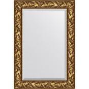 Зеркало Evoform Exclusive BY 3441 69x99 см византия золото купить в Москве по цене от 12710р. в интернет-магазине mebel-v-vannu.ru