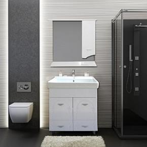 Комплект мебели Ferrara Квадро 60 (2 ящика)