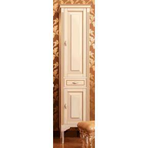 Пенал для ванной Ferrara Равелло 40