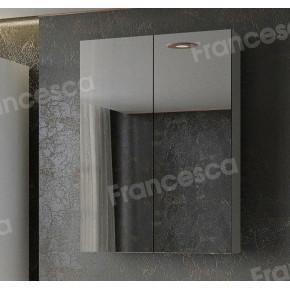 Зеркало-шкаф Francesca Милана 60