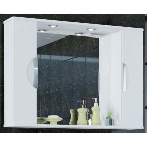 Шкаф-зеркало Francesca Доминго 100