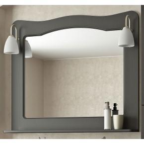 Зеркало Francesca Империя 100 венге