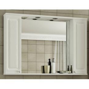 Шкаф-зеркало Francesca Империя 105
