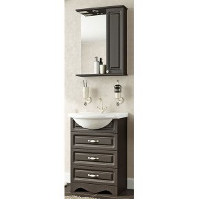Комплект мебели Francesca Империя 55 венге