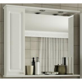 Шкаф-зеркало Francesca Империя 80