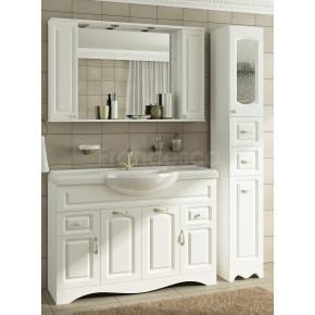 Комплект мебели Francesca Империя 120 белый