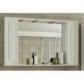 Шкаф-зеркало Francesca Империя 120