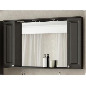 Шкаф-зеркало Francesca Империя 120 венге