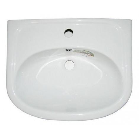 Комплект мебели Francesca Eco 50 белый купить в Москве по цене от 6330р. в интернет-магазине mebel-v-vannu.ru