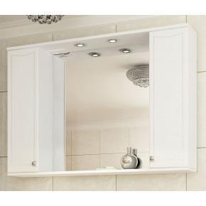 Шкаф-зеркало Francesca Венеция 105